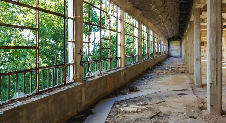 Lugares Abandonados Abandoned Spain España Urbex