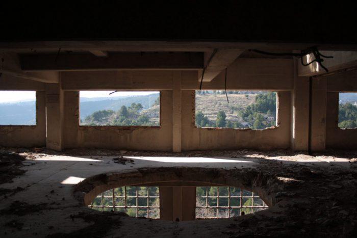 Cementera Buñol Lugares Abandonados Valencia Abandoned Spain España Urbex
