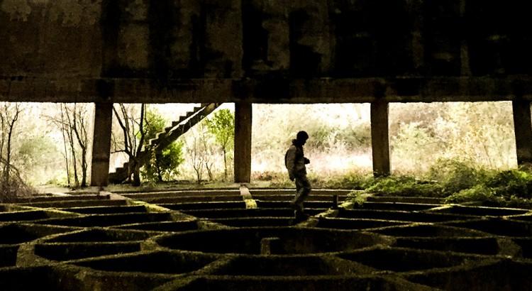 Guia Exploracion Urbana Lugares Abandonados Abandoned Spain España Urbex