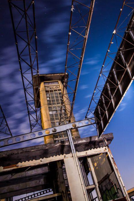 Taller Gotz Sagunto Lugares Abandonados Valencia Abandoned Spain España Urbex