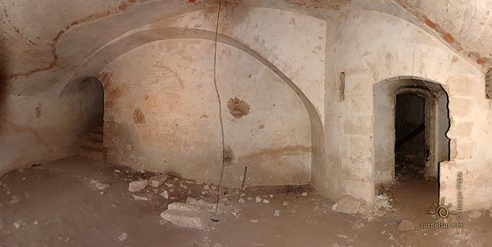 Escenarios Cine Juego de Tronos Lugares Abandonados Almeria Abandoned Spain España Urbex