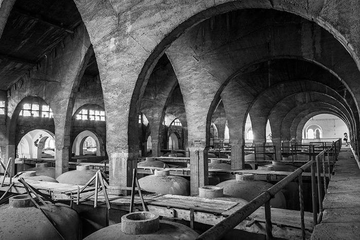 Bodega Felanitx Lugares Abandonados Mallorca Abandoned Spain España Urbex