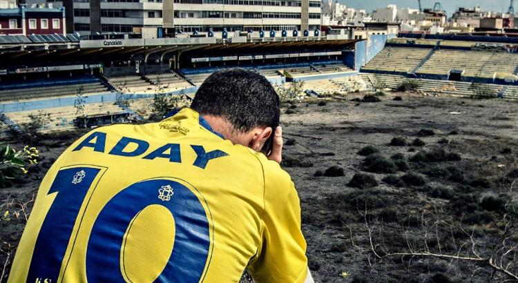 Estadios Futbol Lugares Abandonados Gran Canaria Abandoned Spain España Urbex