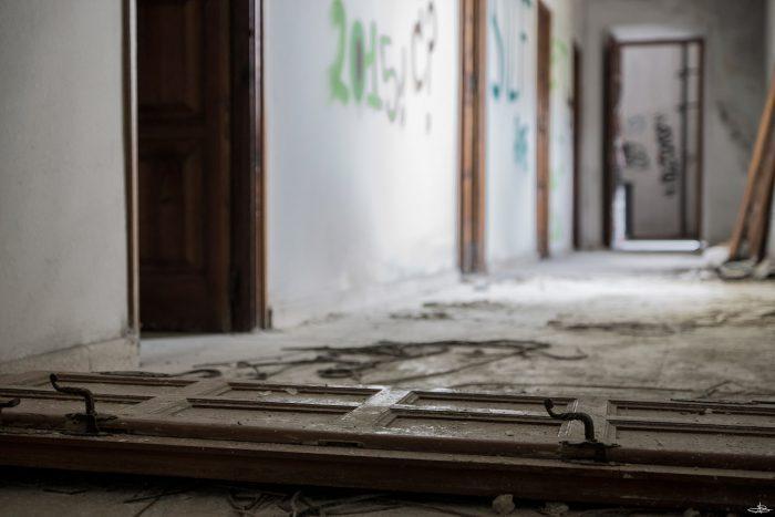 Monasterio Iglesia Lugares Abandonados Madrid Abandoned Spain España Urbex