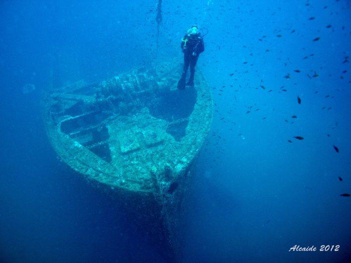 Naranjito Barcos Hundidos Mediterraneo Lugares Abandonados Murcia Abandoned Spain España Urbex