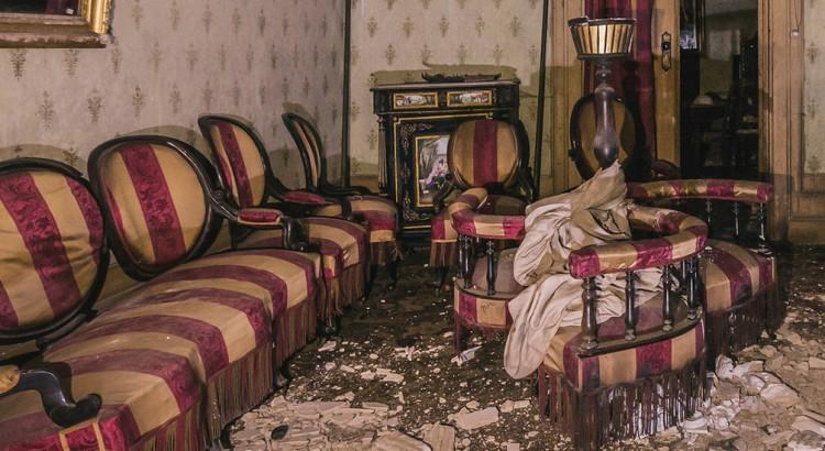 Lugares Abandonados Junio 2016 Abandoned Spain España Urbex