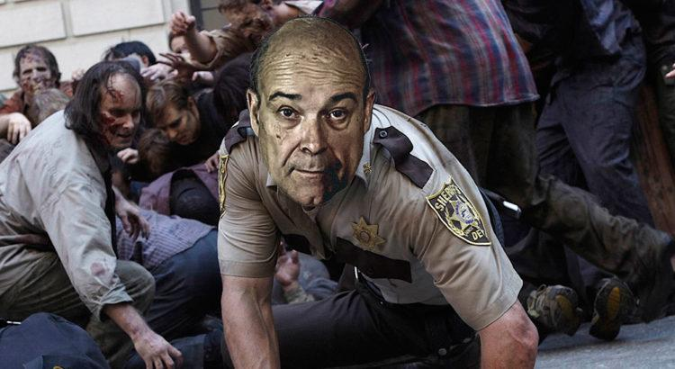 The Walking Dead Lugares Abandonados Madrid Abandoned Spain España Urbex
