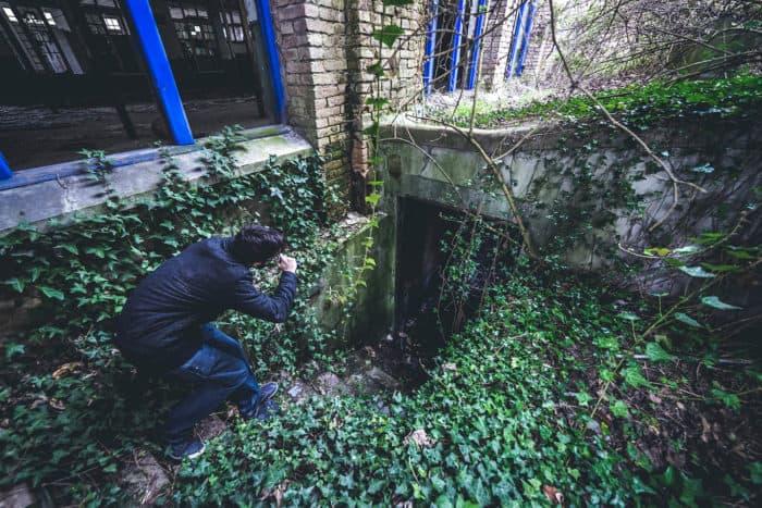 Fábrica factory Barcelona Textil Lugares Abandonados Abandoned Spain España Urbex