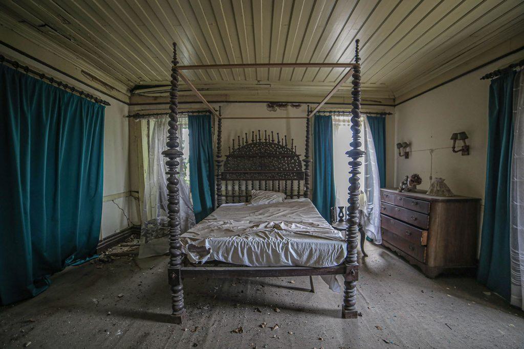 La habitación principal, la joya de la corona