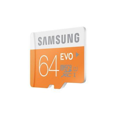 Samsung Evo 64 gb