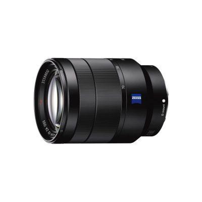 Objetivo Sony FE 24-70 mm, F/4.0 ZA OSS