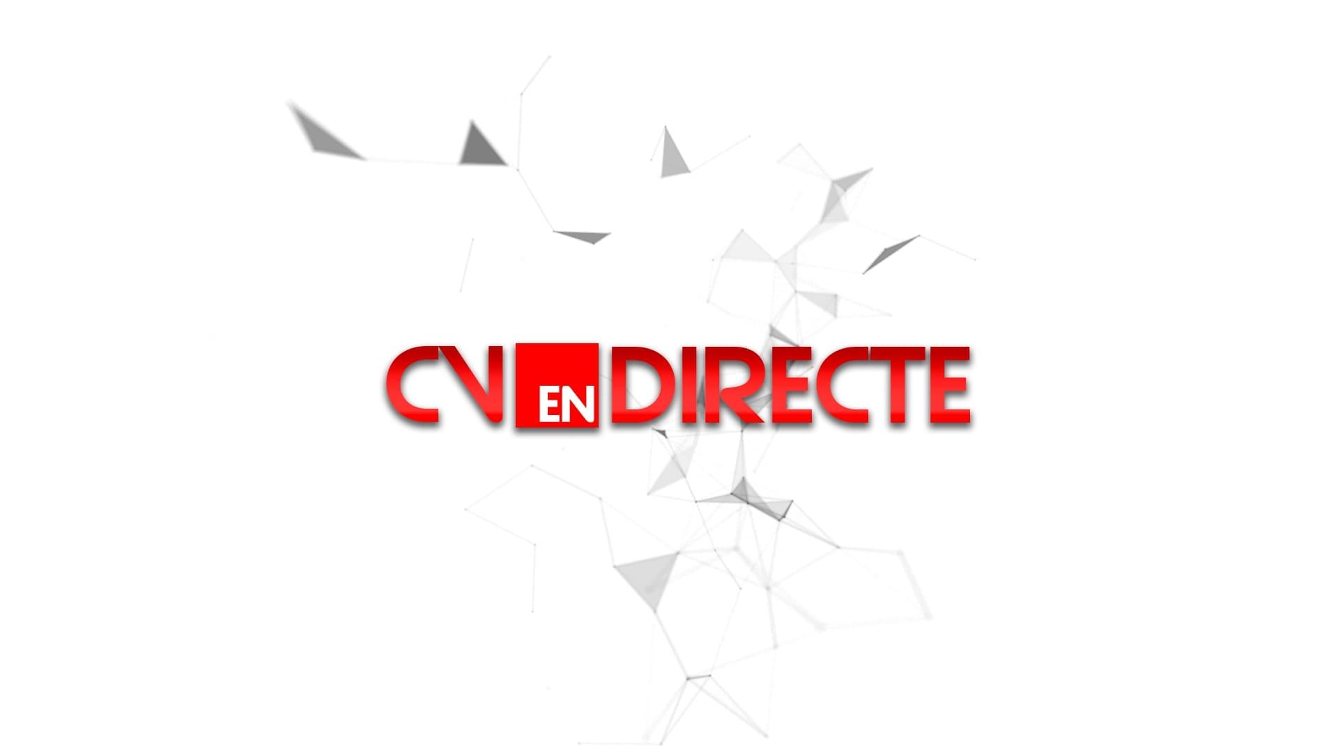 Entrevista Abandoned Spain en el programa CV en Directe