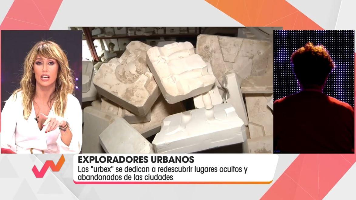 Telecinco - Viva la Vida - 15 de Noviembre